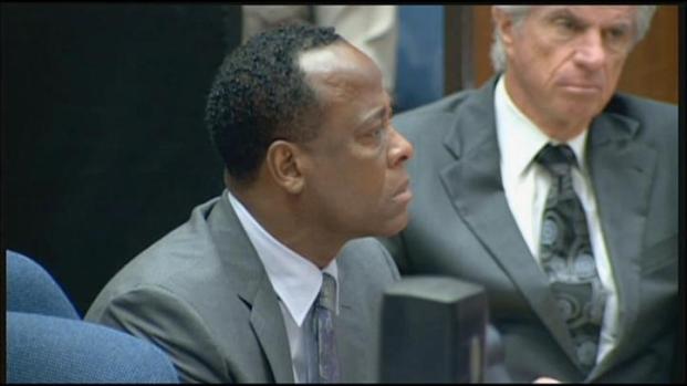 [LA] Murray Trial Day 18: Testimonials