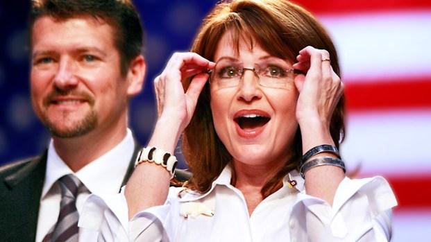 [NATL] Sarah Palin Buys $1.7M Arizona Home: Report