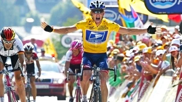 [NATL] Key Moments of the Lance Armstrong Doping Scandal