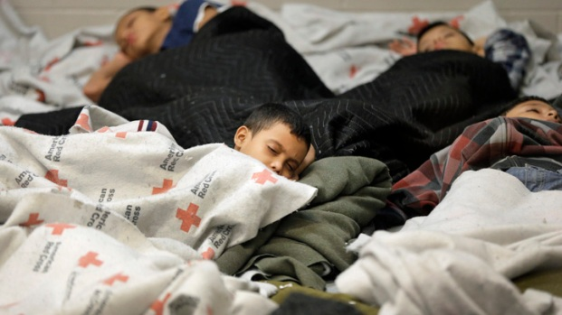 [NY] Long Island Facility Eyed to House Influx of Immigrant Children