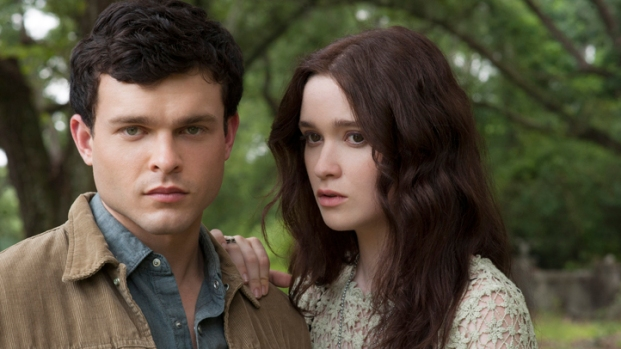 "[NATL] Stars of ""Beautiful Creatures"" Talk CGI, Valentine's Day and Spielberg"