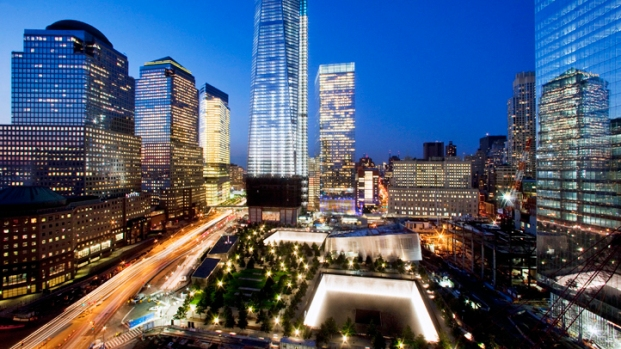 [NY] Agreement Reached On 9/11 Museum