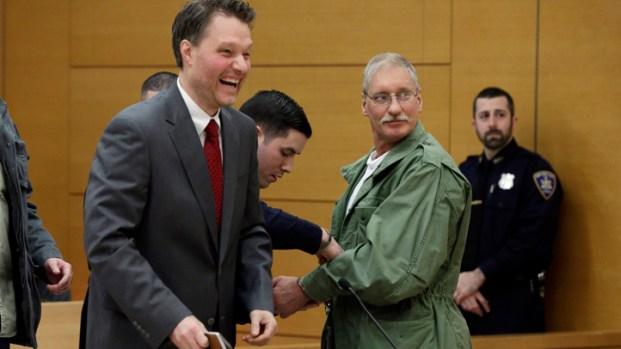 [NY] RAW: Judge Vacates Ranta Murder Conviction