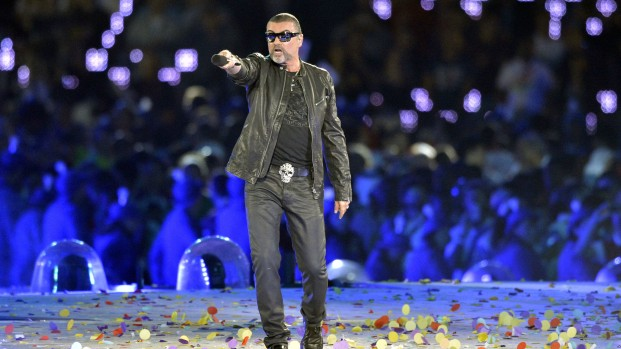 British Pop Icon George Michael Dies at 53