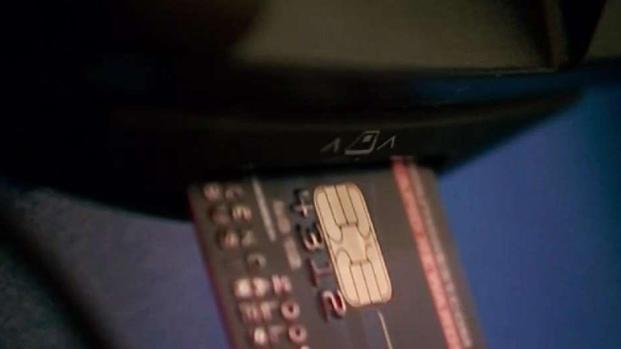 Are Credit Card Chips Really Keeping Your Information Safe?