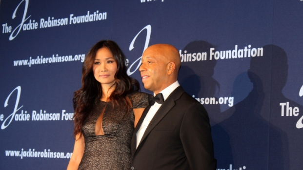 [NTSD] NitePics: Inside the Jackie Robinson Foundation Awards Gala