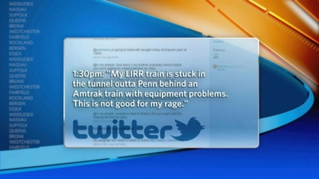[NY] More Train Troubles For LIRR Commuters