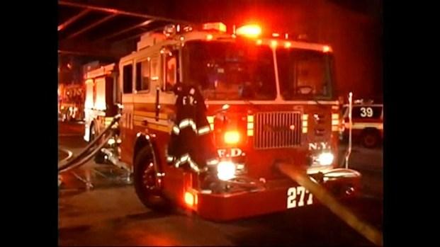 [NY] Fatal Brooklyn Blaze