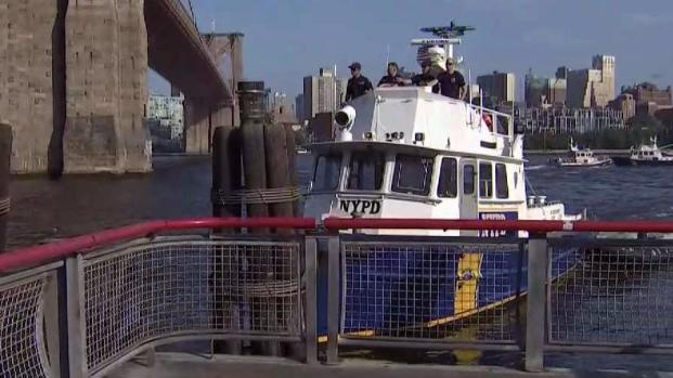 [NY] Baby Found in East River by Tourists