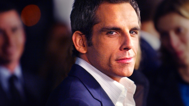 [NATL] Career Curve: Ben Stiller