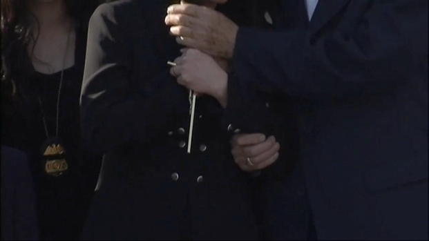 [NY] Hundreds Attend Funeral for ATF Agent Killed in Friendly Fire Incident