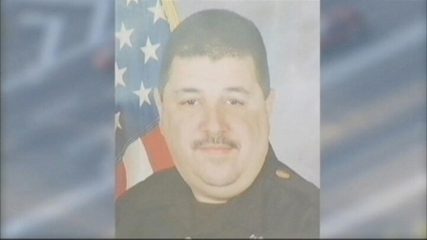 [NY] Funeral on LI for Slain Police Officer