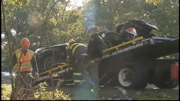 [NY] Friends Mourn 4 Teens Killed in Crash