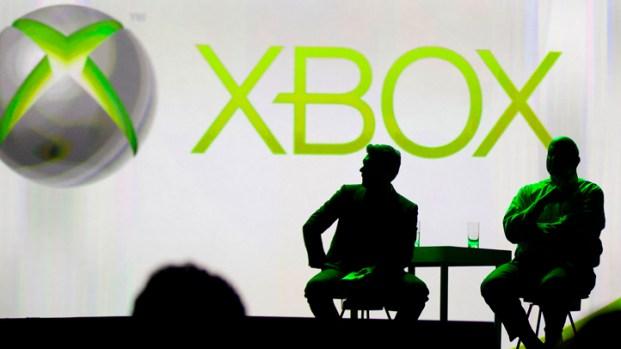 Photos: Consumer Electronics 2012