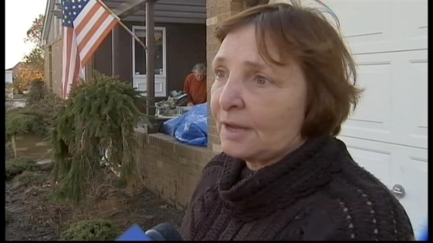 [NY] LI Residents Fight to Use Sandy Insurance Money