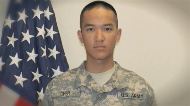 [NY] Family Details Soldier Abuse