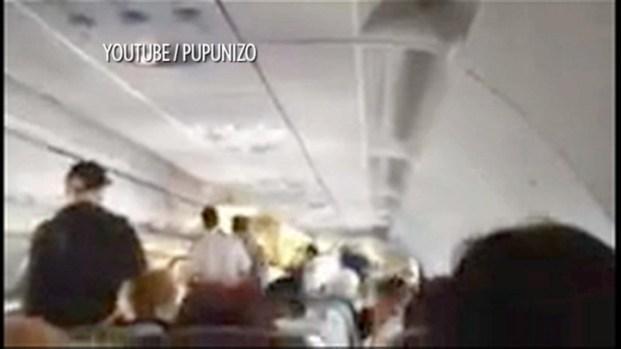 [NY] JetBlue Pilot's Mental Health Questioned