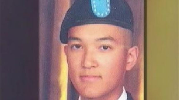 [NY] 8 U.S. Army Men Charged in NYC Soldier's Death