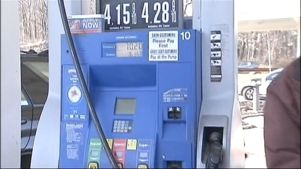 [NY] Gas Prices Continue To Soar