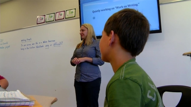 [DGO]New Curriculum Introduced in Chula Vista