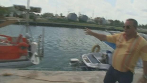 [MI] Video Shows Joshua Hakken On Board His Sailboat Docked in Cuban Waters