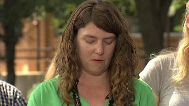 [DFW] Cahill Family Reaction to Hasan Sentence