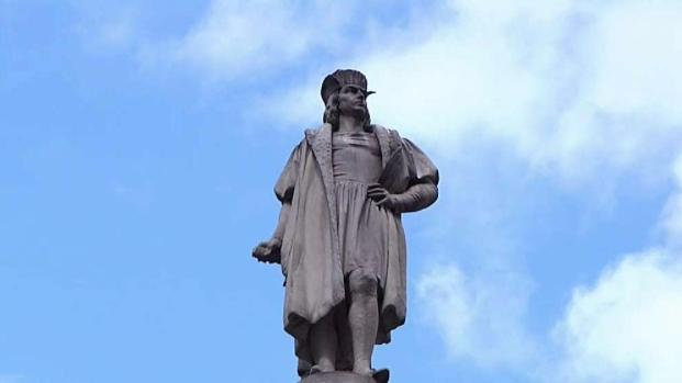 [NY] Controversy Surrounds Columbus Day Events