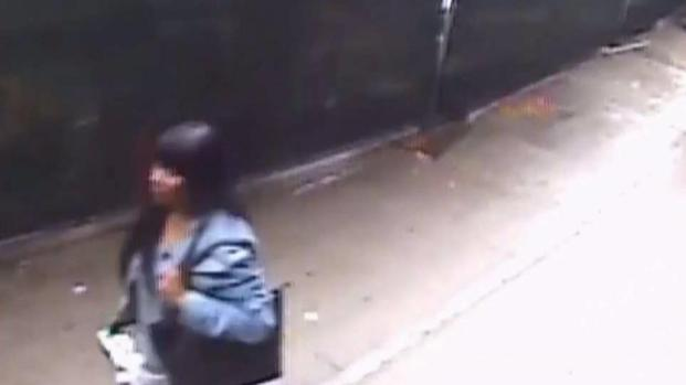[NY] Cops Hunt Woman in Biased NYC Attack