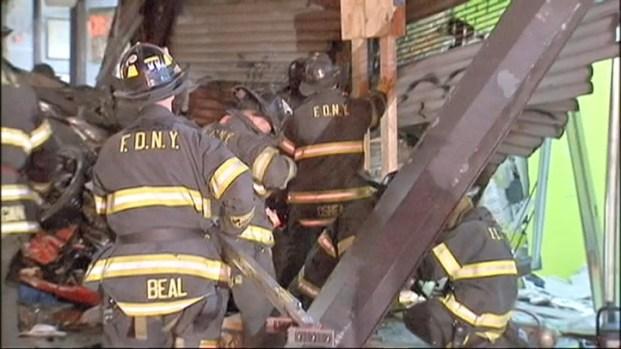 [NY] Deadly Queensboro Bridge Accident
