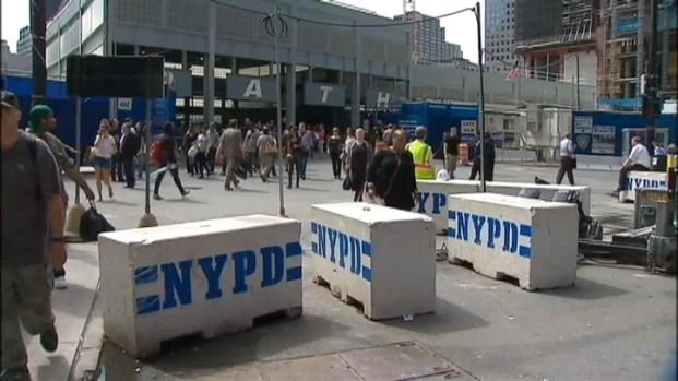 [NY] Potential 9/11 Terror Plot Surfaces
