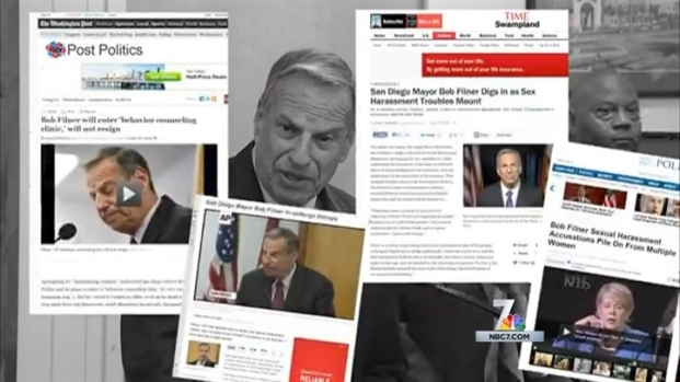 [DGO] Filner Scandal Takes National Spotlight