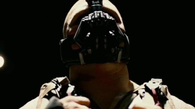 """[NY] """"The Dark Knight Rises"""" Trailer 2"""