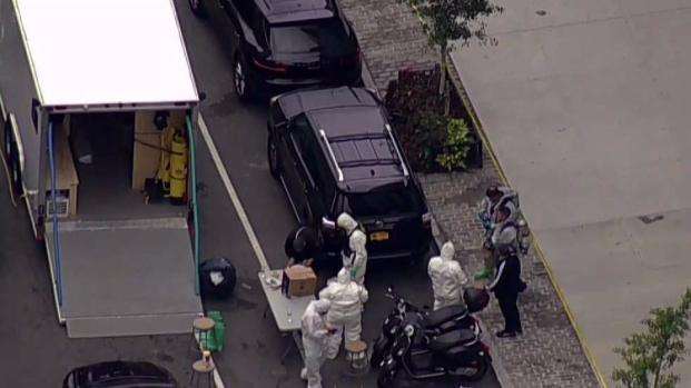 [NY] Designer Drug Lab Raided at Luxury Long Island City High-Ris