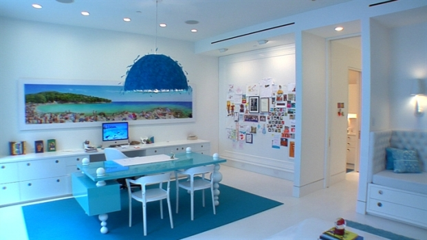 [LXTVN] Designer Living: Inside a Warehouse Turned Home