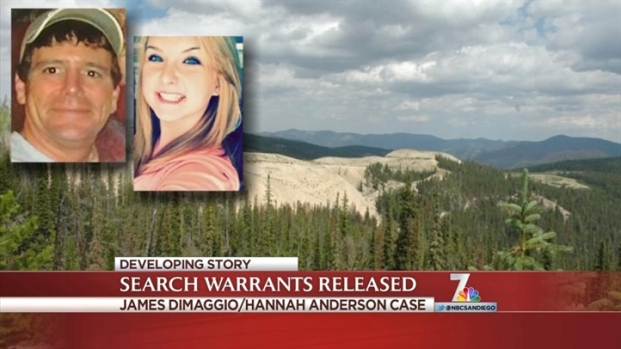 [DGO] Search Warrants Reveal New Details