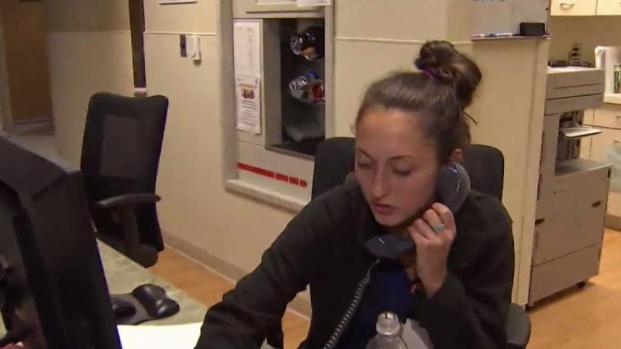 [NY] Dozens of New Jersey Nurses Prepare to Fly to Houston