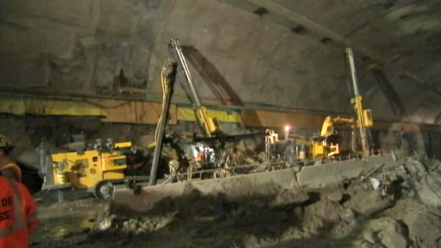 [NY] MTA Hard at Work on East Side Access Project