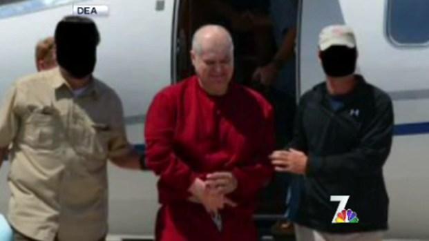 [DGO] Final Drug Cartel Member Extradited to U.S.
