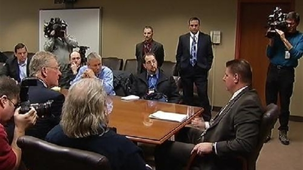 [NY] NJ FBI: NYPD Muslim Monitoring Damaged Public Trust