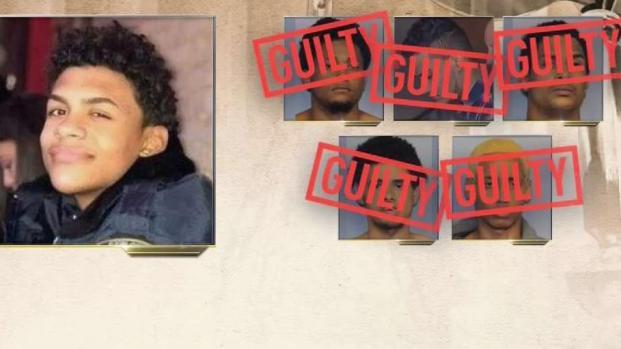 [NY] Family of 'Junior' Guzman Reacts to Guilty Verdicts