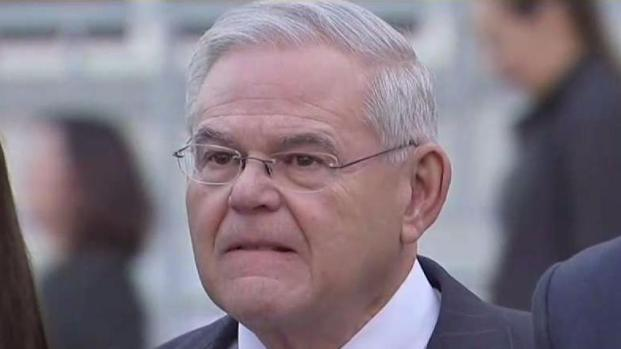 [NY] Feds Want to Retry Menendez After Earlier Mistrial