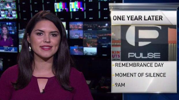 Florida Remembers the Pulse Massacre