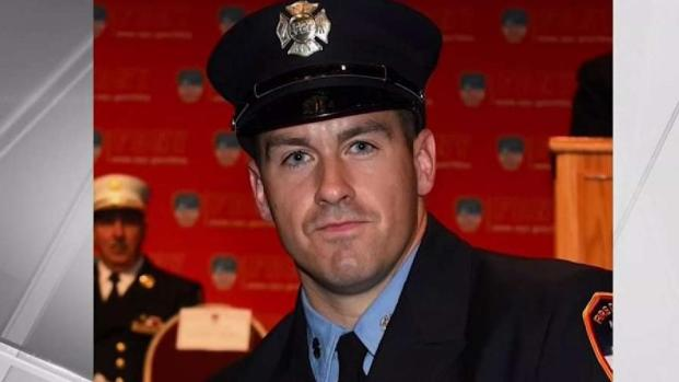 [NY] Funeral Arrangements for Fallen FDNY Firefighter Announced