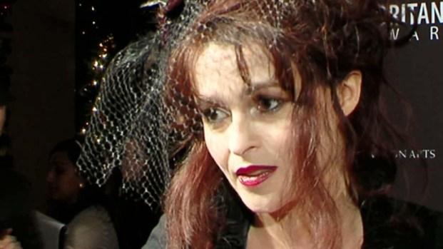 [NBCAH] Helena Bonham On Her Roles After Harry Potter