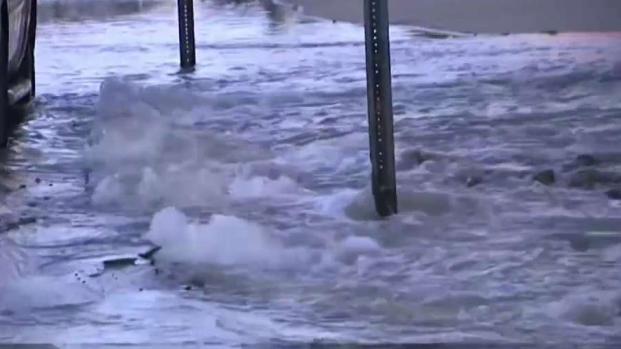 [NY] 'Hobroken' NJ City Has Had 16 Water Main Breaks Since June