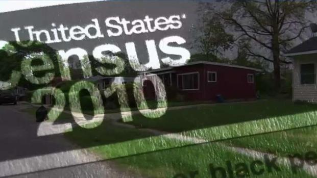 [NY] I-Team: Census Count Faces Difficulties in New York