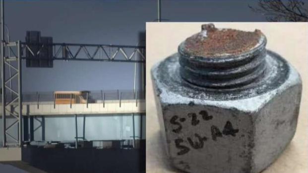 [NY] I-Team: Investigation into Faulty Bolts on Cuomo Bridge