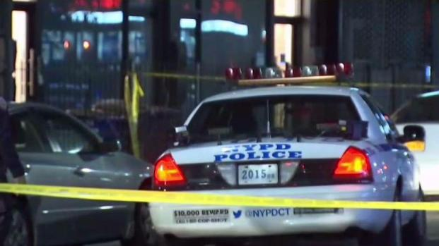 [NY] Innocent Bystanders, 2 Others Shot in Brooklyn: Cops