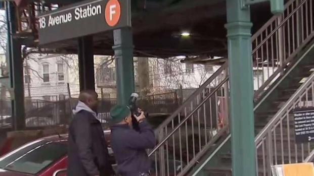 [NY] Investigators Tracing Steps of NY Terror Suspect