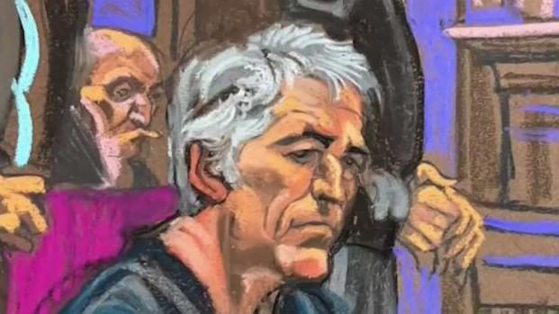 [NY] Jeffrey Epstein Pleads Not Guilty to Sex Trafficking